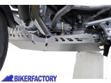 BikerFactory Paracoppa paramotore SW Motech per cavalletto per BMW R 1200 GS Adventure MSS.07.706.10000 S 1000488