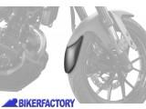 BikerFactory Estensione Parafango anteriore PYRAMID PY07.054051 1011994