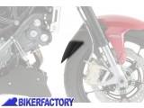 BikerFactory Estensione Parafango anteriore PYRAMID PY13.057150 1012173