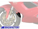 BikerFactory Estensione Parafango anteriore PYRAMID PY22.05505 1032696
