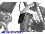 BikerFactory Estensione Parafango anteriore PYRAMID x DUCATI Scrambler Icon PY22.055156 1032632