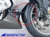 BikerFactory Estensione parafango anteriore PYRAMID PY07.054233 1033428