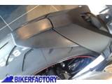 BikerFactory Estensione parafango posteriore PYRAMID x BMW S 1000 R RR PY07.074260 1032682