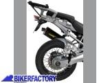 BikerFactory Parafango posteriore ERMAX 1022612