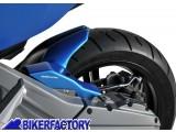BikerFactory Parafango posteriore ERMAX 1023799