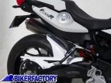 BikerFactory Parafango posteriore ERMAX 1025105