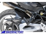 BikerFactory Parafango posteriore ERMAX 1032655