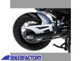 BikerFactory Parafango posteriore ERMAX 1032797