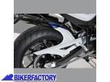 BikerFactory Parafango posteriore ERMAX 1032814