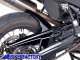 BikerFactory Parafango posteriore Pyramid %28PUIG%29 colore Black %28nero%29 per BMW F800GS PY07.074255B 1023251