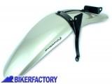 BikerFactory Parafango posteriore Pyramid Colore Champagne Silver %28argento%29 PY07.074250H 1024932