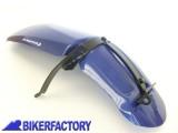 BikerFactory Parafango posteriore Pyramid Colore Night Blue %28blu scuro%29 PY07.074250J 1032668