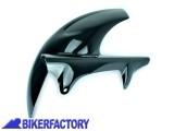 BikerFactory Parafango posteriore Pyramid colore Black %28nero%29 PY05.070194B 1033097