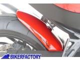 BikerFactory Parafango posteriore Pyramid colore Red %28rosso%29 PY07.074250C 1024930