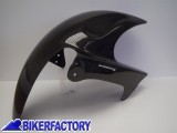 BikerFactory Parafango posteriore Pyramid colore White %28bianco%29 PY05.070191C 1033096