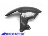 BikerFactory Parafango posteriore Pyramid in fibra di carbonio PY07.07411 1019411