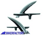 BikerFactory Parafango posteriore Pyramid in fibra di carbonio PY22.07515A 1032688