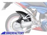 BikerFactory Parafango posteriore Pyramidin fibra di carbonio PY07.07401 1019392