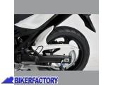 BikerFactory Parafango posteriore per SUZUKI DL 650 V STROM %28%2712 in poi%29 1022597