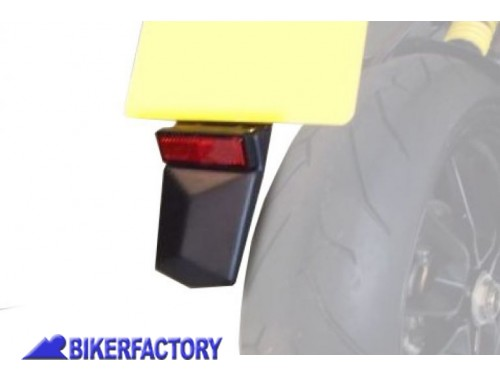 BikerFactory Paraschizzi posteriore PYRAMID Ductail %28a coda d%27anatra%29 x DUCATI PY22.08106 1039035