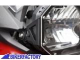 BikerFactory Protezione faro SW Motech x BMW F 700 GS e F 800 GS Adventure LPS.07.307.10000 B 1024584