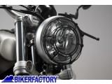 BikerFactory Protezione faro SW Motech x BMW R nineT Scrambler LPS.07.512.10000 B 1032358