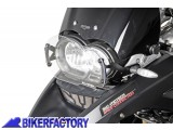 BikerFactory Protezione faro SW Motech x BMW R1200 GS LPS.07.358.10000 B 1012659