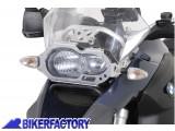BikerFactory Protezione faro SW Motech x BMW R1200 GS LPS.07.388.100 1000438