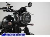 BikerFactory Protezione faro SW Motech x TRIUMPH Street Twin %28%2716 in poi%29 LPS.11.667.10000 B 1034385
