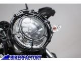 BikerFactory Protezione faro SW Motech x YAMAHA XSR 700 LPS.06.642.10000 B 1033910