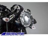 BikerFactory Protezione faro SW Motech x YAMAHA XSR 900 LPS.06.599.10000 B 1034142