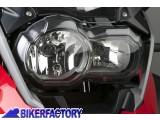 BikerFactory Protezione faro ZTechnik in policarbonato per BMW R1200GS LC %282013 in poi%29 BMW R1200GS LC Adventure %282014 in poi%29 %5Bsolo fari con lampade alogene%21%5D Z5401 1030936