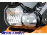 BikerFactory Protezione faro ZTechnik x BMW F 800 GS F 700 GS F 650 GS Twin Z5410 1010102