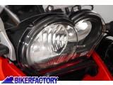 BikerFactory Protezione faro in policarbonato x BMW R1200 GS e Adventure. Z5400 1001927