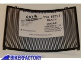 BikerFactory Griglia Protezione radiatore Cox Racing Group per Ducati 748 848 916 999 ST COX22.113 15004 1019448