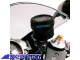BikerFactory Protezione OXFORD per vaschetta liquido freni OXF.00.OF777 1033524