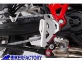 BikerFactory Protezione pompa freno SW Motech x BMW F 650 GS TWIN e F 800 GS BPS.07.175.10100 S 1011359