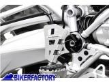 BikerFactory Protezione pompa freno SW Motech x BMW R 1200 GS Adventure BPS.07.175.10000 S 1011286