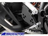 BikerFactory Protezione pompa freno SW Motech x KTM 1190 Adventure R KTM 1050 Adventure KTM 1290 Super Adventure BPS.04.175.10100 B 1024964