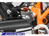 BikerFactory Protezione pompa freno SW Motech x KTM 990 SM R T e 990 Adventure BPS.04.175.10000 B 1024959