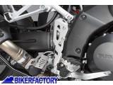 BikerFactory Protezione pompa freno SW Motech x SUZUKI DL 1000 V Strom %28%2714 in poi%29 BPS.05.175.10100 S 1028311