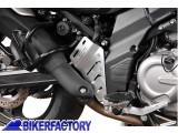 BikerFactory Protezione pompa freno SW Motech x SUZUKI DL 650 V Strom V Strom 650 XT BPS.05.175.10000 S 1011214