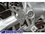 BikerFactory Protezione pompa freno in alluminio  1001527