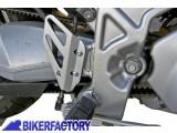 BikerFactory Protezione pompa freno in alluminio 3297 1001616
