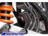 BikerFactory Protezione serbatoio posteriore liquido freni SW Motech per KTM 1050 1190 Adventure%2C 1290 Super Adventure SCT.04.174.10200 B 1033253