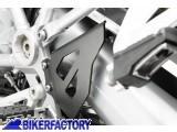 BikerFactory Protezione serbatoio posteriore liquido freni SW Motech x BMW R 1200 GS LC Adventure SCT.07.174.10400 B 1024376
