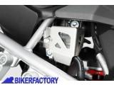 BikerFactory Protezione serbatoio posteriore liquido freni SW Motech x SUZUKI DL 1000 V Strom %28%2714 in poi%29 SCT.05.174.10000 S 1027816