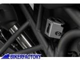 BikerFactory Protezione serbatoio posteriore liquido freni SW Motech x TRIUMPH TIGER 800 800 XC e YAMAHA MT 10 SCT.11.174.10000 S 1012080