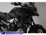 BikerFactory Protezione motore carena paracilindri tubolare SW Motech SBL.01.548.10000 B 1031655