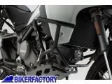 BikerFactory Protezione motore carena tubolare SW Motech per DUCATI Multistrada 1200 Enduro SBL.22.114.10000 B 1034683
